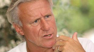 Bjorn Borg, en una entrevista.
