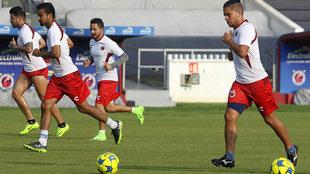 Veracruz buscará llegar al 100 para el Apertura 2017