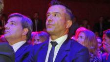 Jorge Mendes, en una imagen de archivo