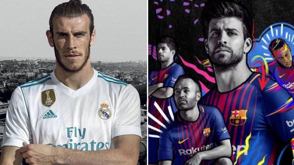 Guerra de precios entre Madrid y Barça dca0e632abc