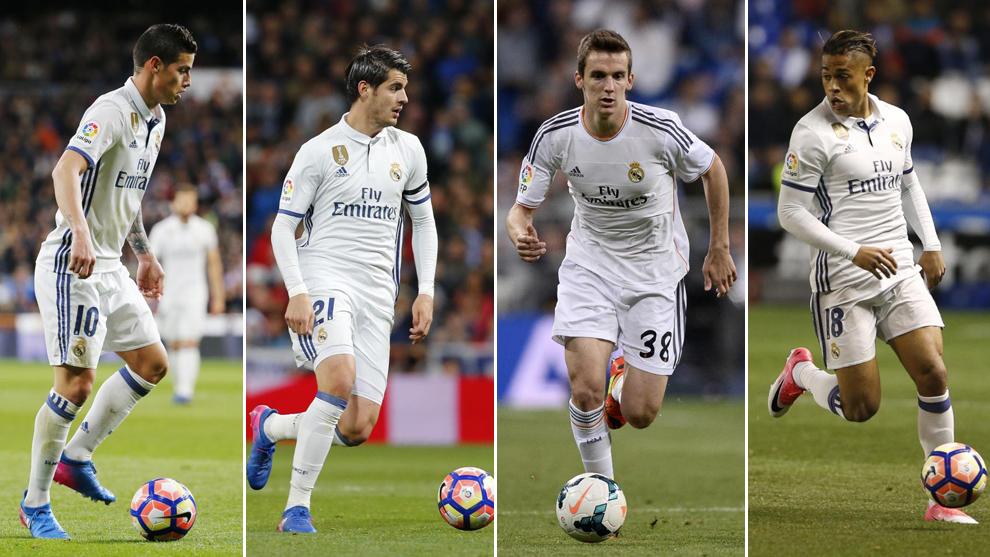 Real Madrid  Un verano con récord de ventas en el Real Madrid ... 157ff16e4870f