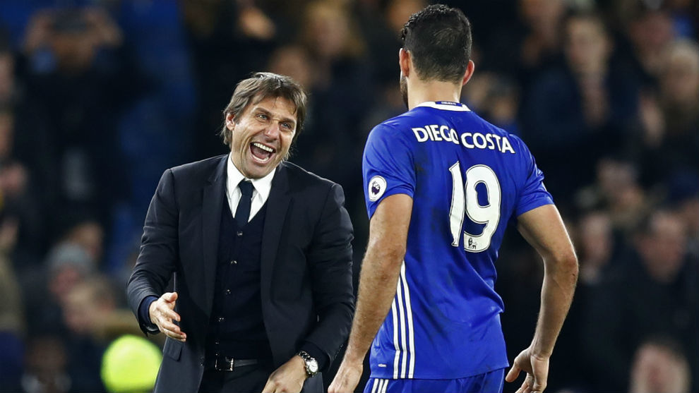 1-Jugará en el Chelsea hasta diciembre 1