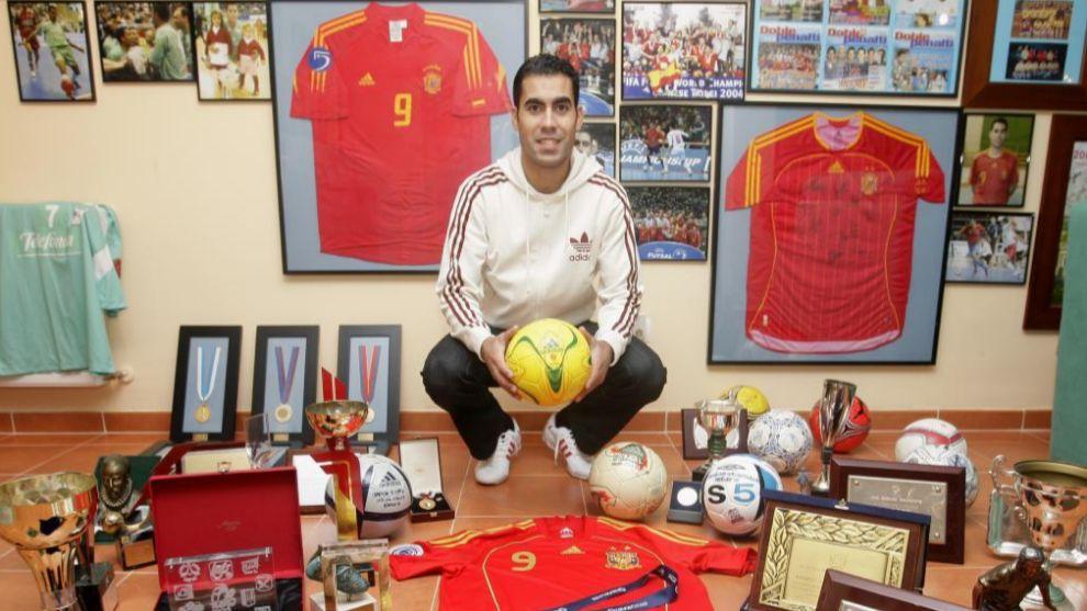 Andreu Linares asegura que la final se va a decidir por las decisiones...