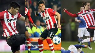 Durante 20 años, la Eredivisie ha visto desfilar a siete jugadores...
