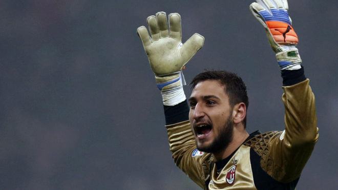 "Marca - ""დონარუმა ""რეალში"" ითამაშებს"""