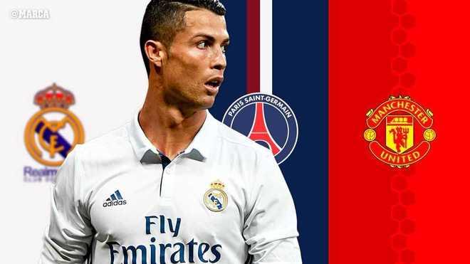 Real Madrid  ¿Dónde podría ir Cristiano Ronaldo si deja el Real ... f9ecf71d154ce