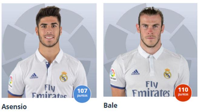 ¿Qué zurda es más Fantasy: la de Asensio o la de Bale?