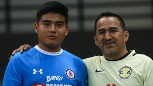 El América recibirá a su hijo en el Estadio Azteca en este Apertura...