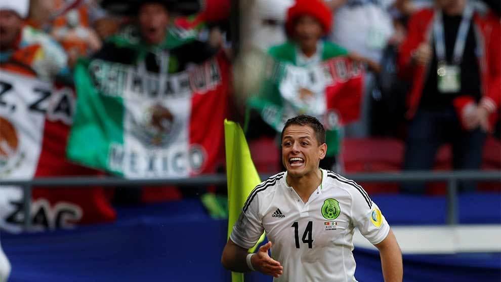 selecci u00f3n mexicana  as u00ed festej u00f3 la afici u00f3n mexicana en