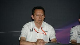 Hasegawa.