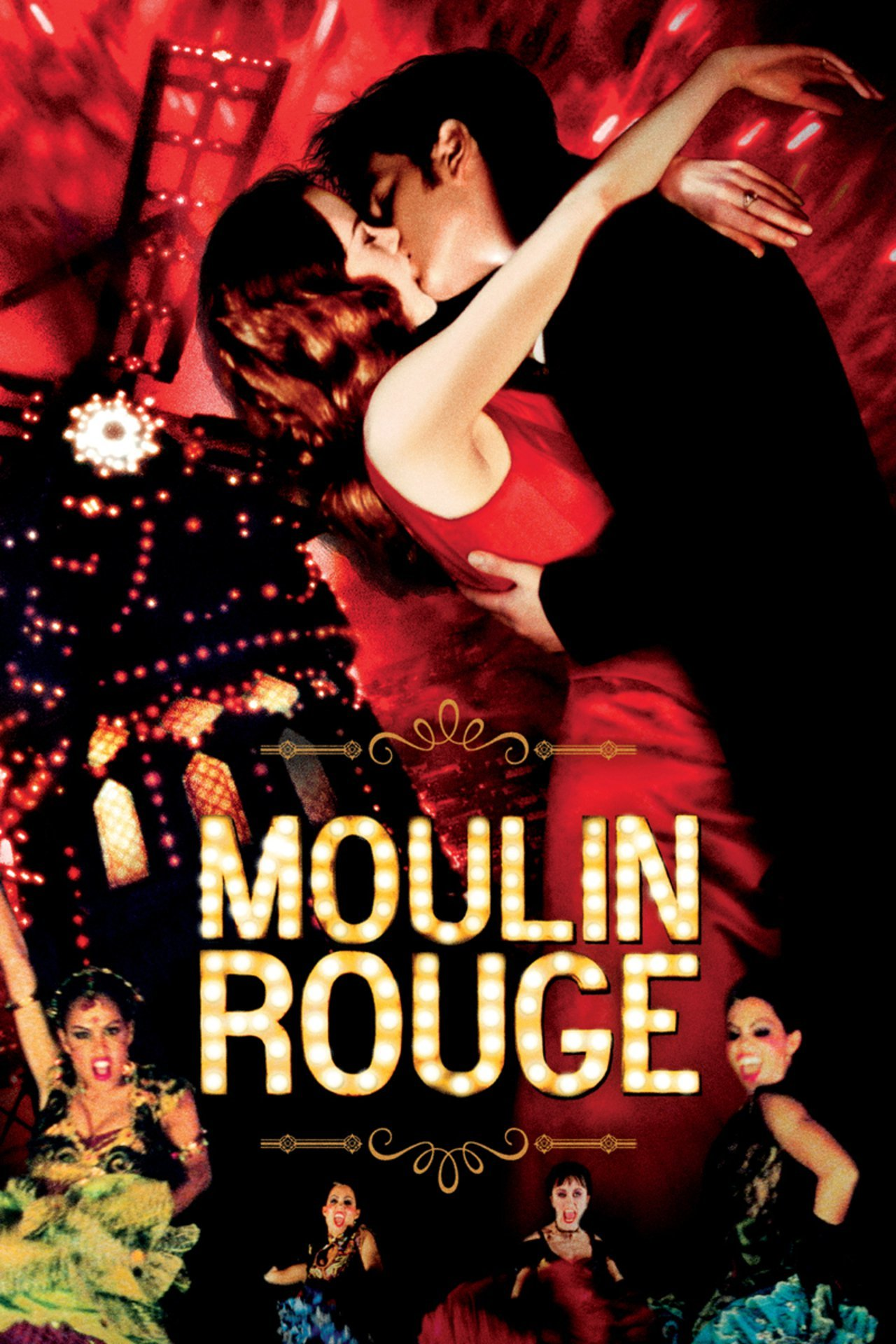 Moulin rouge (2001) | MARCA.com