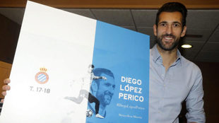 Diego López.