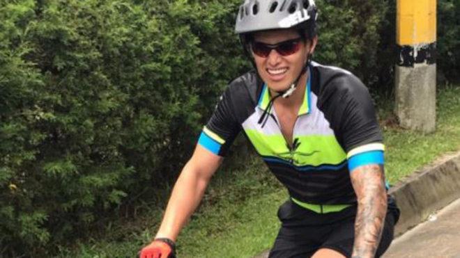 James Nairo Quintana Se Sube A La Bici Marcacom