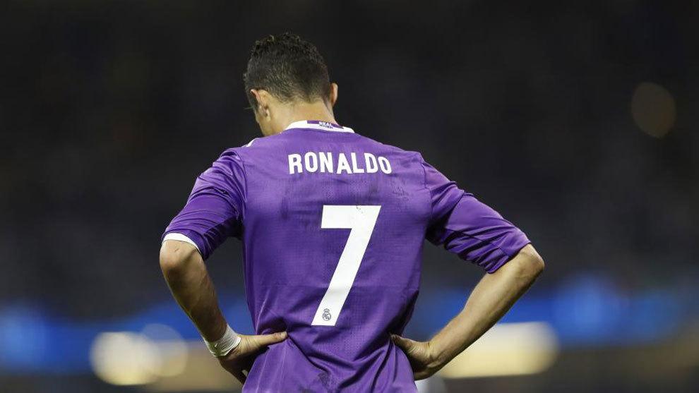 Marca: რონალდუ 14,7 მლნ. ევროს გადახდაზე უარს ამბობს