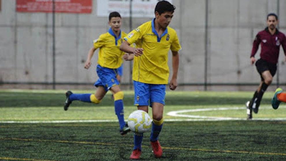 Borja Alonso Cabrera