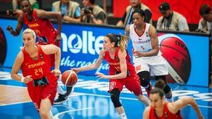 España jugará la final del Eurobasket y peleará por el oro