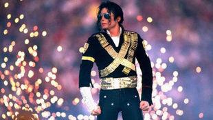 Michael Jackson, el show que deslumbró el Super Bowl.