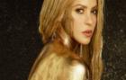 Shakira presenta su gira mundial, 'El Dorado'