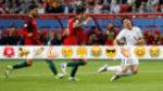 Jaleo con el VAR: penalti claro a favor de Chile... ¡y no se utiliza!