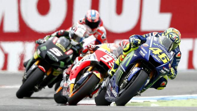 M�rquez y Rossi