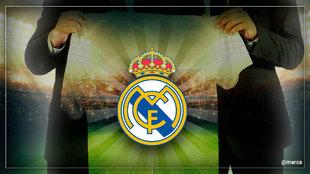 Mercado de fichajes y rumores del Real Madrid .- Temporada 2017 - 2018