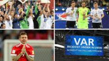 Revive los mejores momentos de la Copa Confederaciones