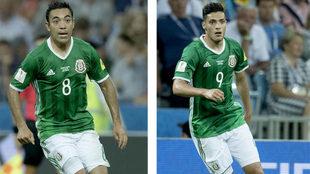México aún podría ganar con su mejor gol en Confederaciones
