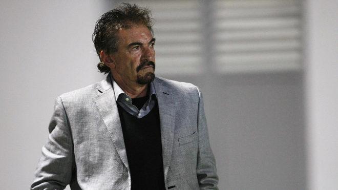 Ricardo La Volpe habla sobre las rotaciones de Juan Carlos Osorio.