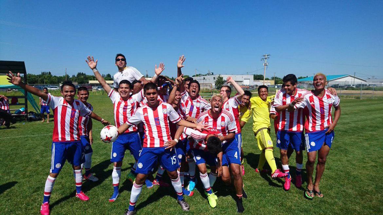 Selección de Paraguay de pueblos indígenas