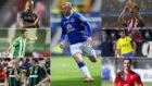 Rooney ha regresado al Everton tras 13 a�os en el United y se une al...