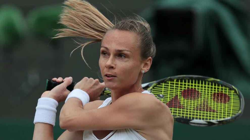 Rybarikova pega de revés