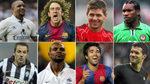 Roberto Carlos, Puyol, Gerrard, Deco... Un Mundial de leyenda