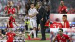 ¿Dónde encaja mejor James en el puzzle de Ancelotti en el Bayern?