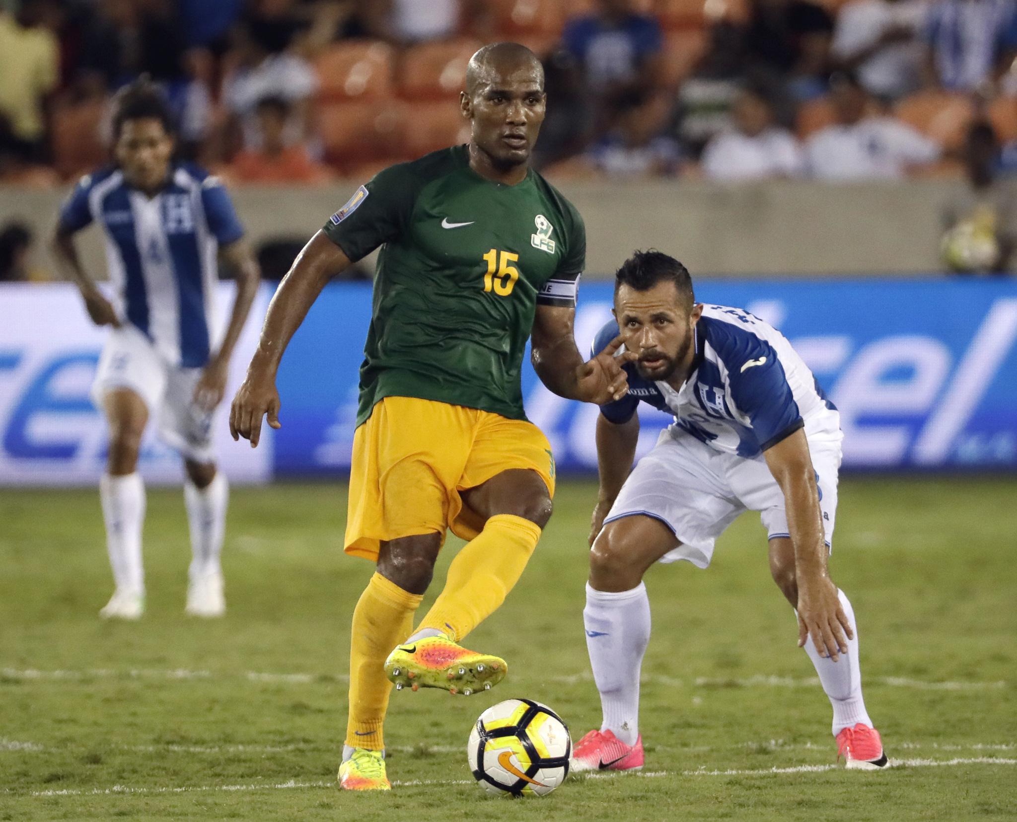 Resultado de imagen para honduras 0 - 0 guayana