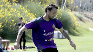 André Leao vuelve a Portugal.