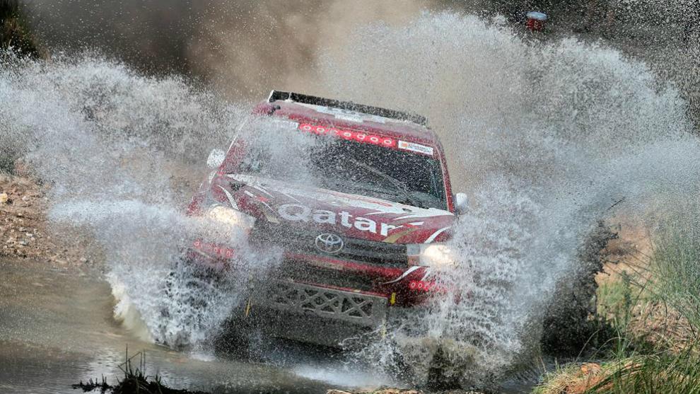 Toyota en la Baja Aragón