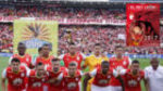 El fútbol colombiano, en shock por una violación colectiva