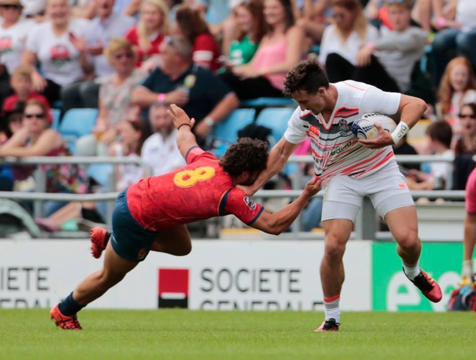 Inglaterra finalizó cuarta clasificada del grupo C.