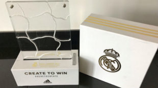 El regalo del Real Madrid a Fernando Alonso