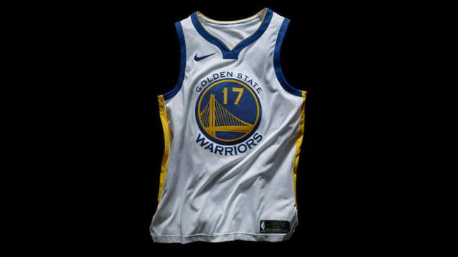Nike desvela sus primeras camisetas NBA