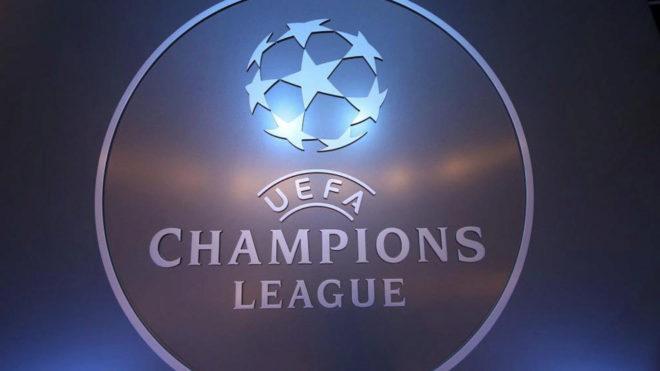 La Champions League tendrá cambios de horario