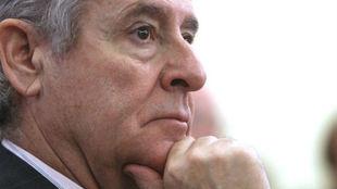Miguel Blesa, ex presidente de Bankia. EFE