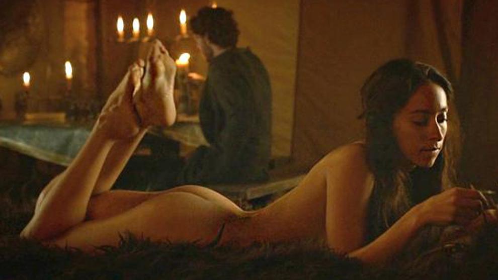 Los mejores desnudos de Juego de Tronos