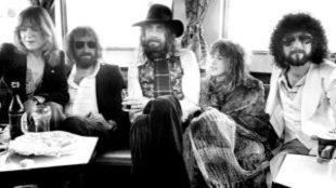 El grupo británico Fleetwood Mac