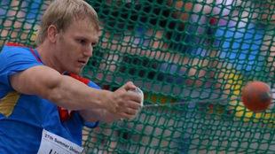 Sergej Litvinov.