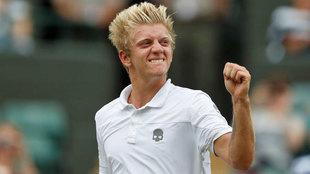 Alejandro Davidovich, tras ganar Wimbledon