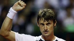 Juan Carlos Ferrero fue número uno de la APT durante ocho semanas en...