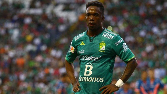 Darío Burbano, a horas de ser nuevo jugador de Estudiantes