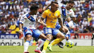 Tigres querrá sacarse la espina del subcampeonato en el Clausura 2017