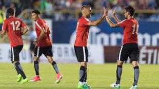 Atlético San Luis inicia su camino en el Ascenso MX.
